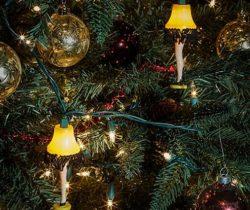 a christmas story string leg lights