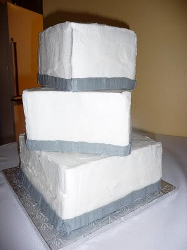 awful cake