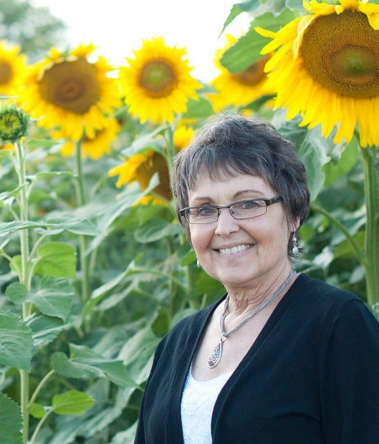 babbette sunflowers