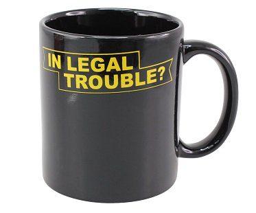 better call saul heat changing mug black