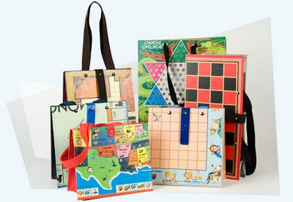 board game totes