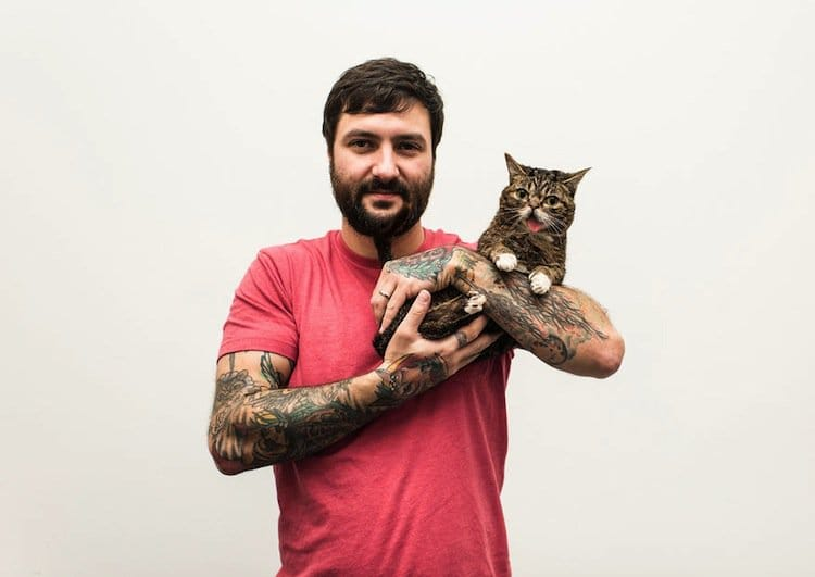 cats-bub