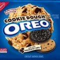 cookie dough oreo pack