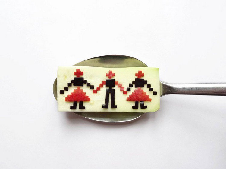 dance people on spoon