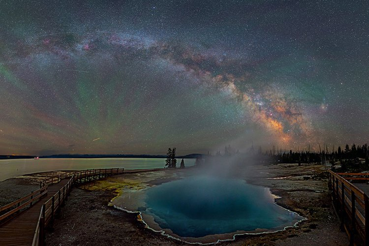 david-lane-milky-way-photographs-yellowstone-park-galaxy