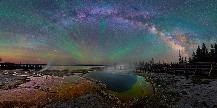 david-lane-milky-way-photographs-yellowstone-park-lake