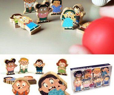 desktop dodge ball game