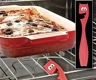 devil oven pull
