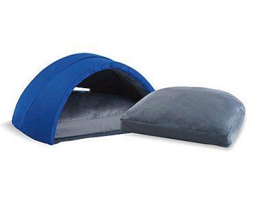 dome pillow nap