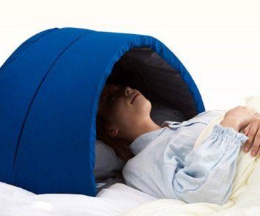 dome pillow sleep