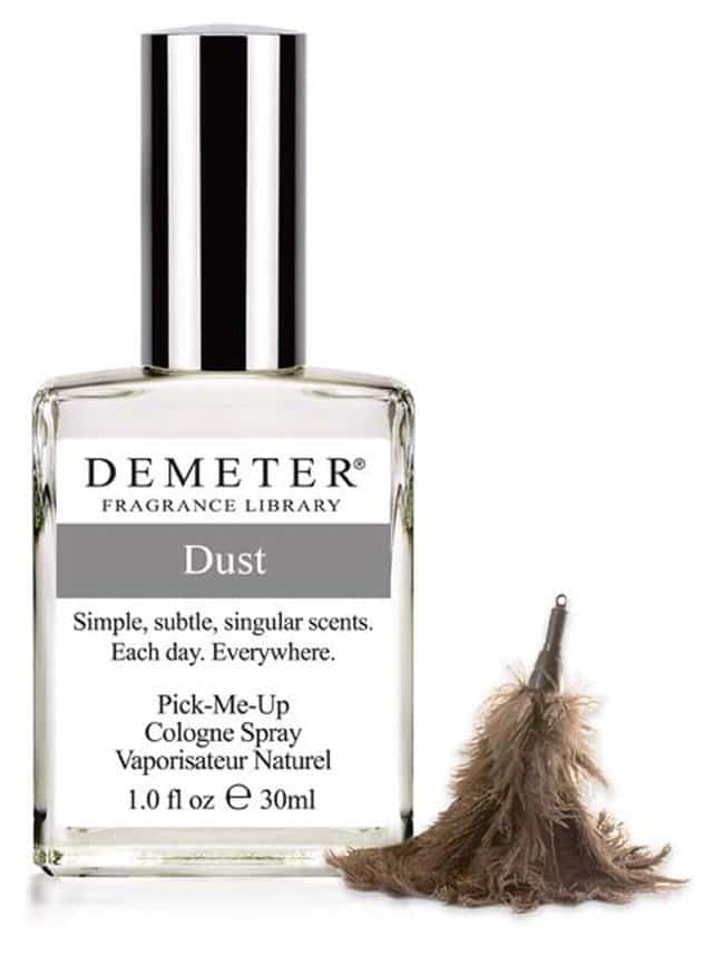 dust fragrance