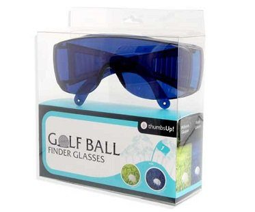 golf ball finder glasses pack