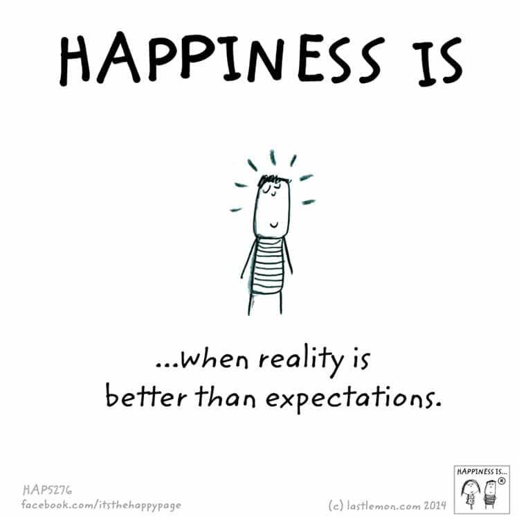 happiness-is-reality