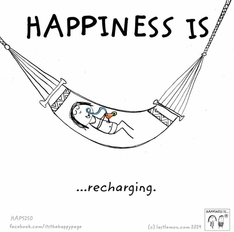 happiness-is-recharging
