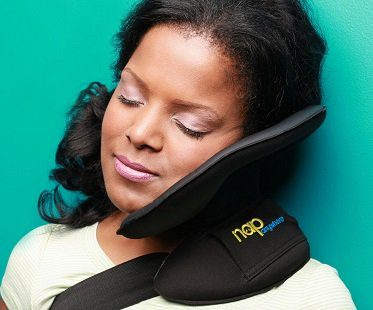 head support nap pillow neck
