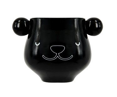 heat changing panda mug
