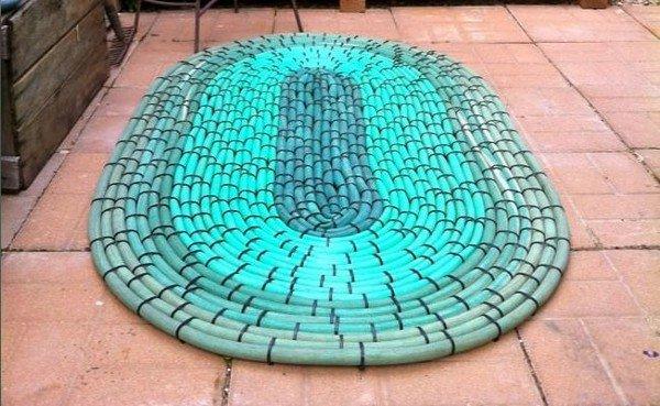 hose rug