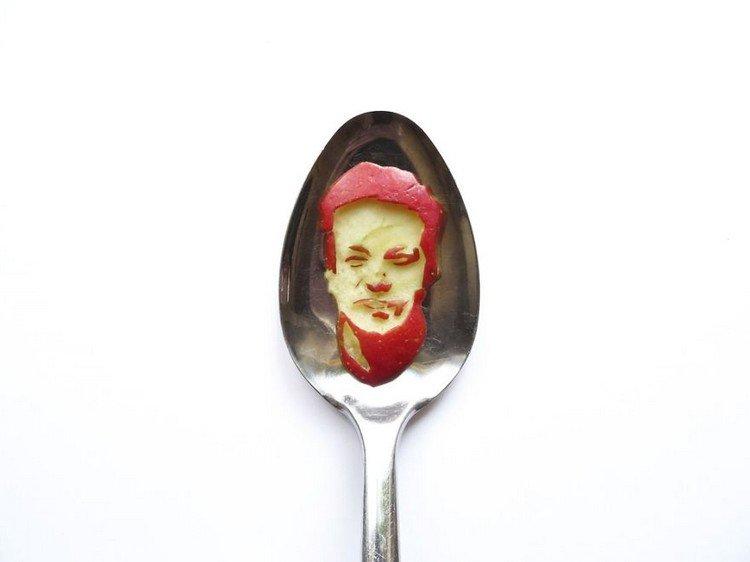 jamie oliver on spoon