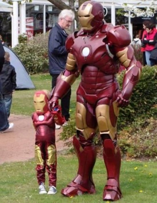 like-father-like-son-iron-man