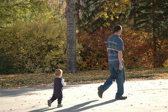 like-father-like-son-step