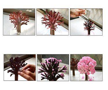 magic sakura tree home