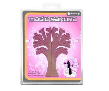 magic sakura tree pack