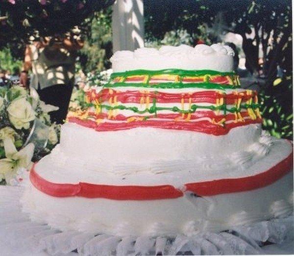 melty cake