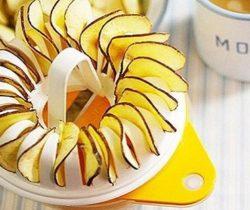 microwave potato chip maker