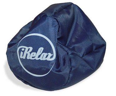 mobile phone bean bag chair