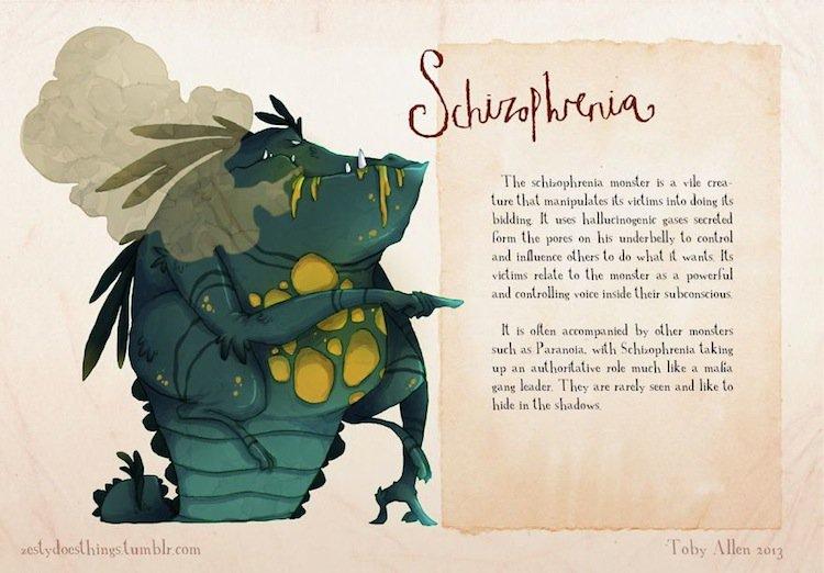 monsters-schiz