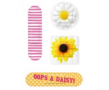 oops a daisy plasters