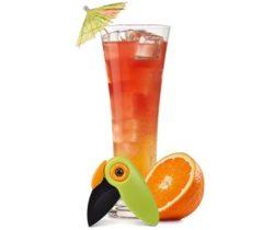 parrot citrus knife
