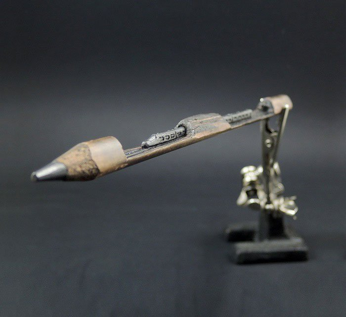pencil-pencil