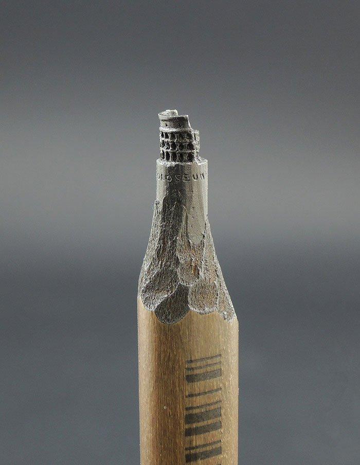 pencil-rome