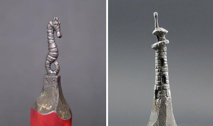 pencil-seahorse