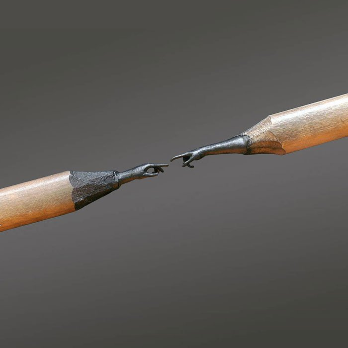 pencil-tip