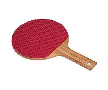 ping pong mat heat resistant