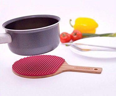 ping pong mat pots