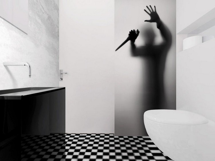 Make Your Own Car >> These Scary Bathroom Murals Are The Stuff Of Nighmares