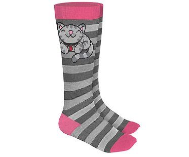soft kitty socks