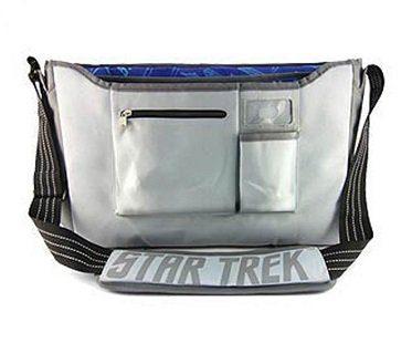 star trek enterprise bag back