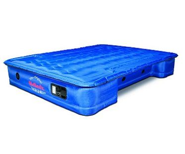 truck bed air mattress bed