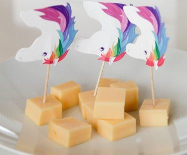 unicorn party picks