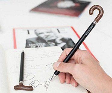 walking stick pens