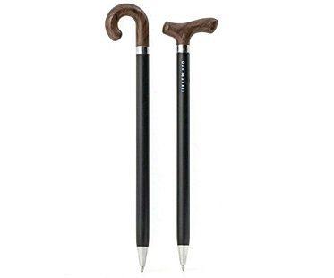 walking stick pens cane