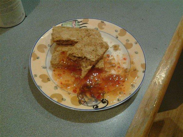 weetabix sweet chilli sauce