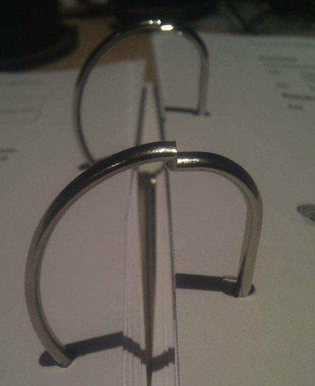 work-binder
