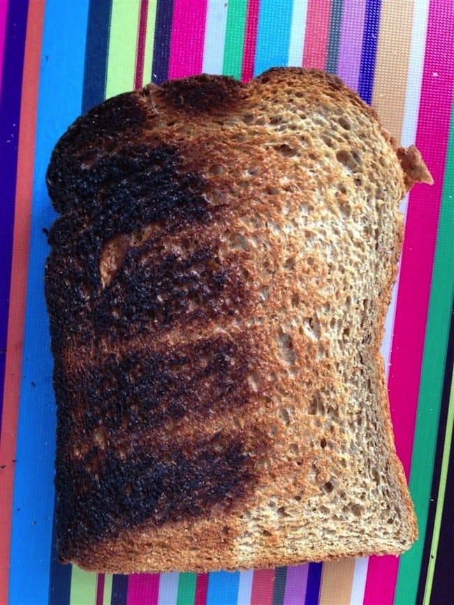 work-toast