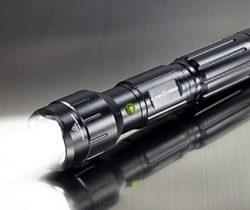 world's brightest flashlight torch