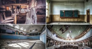 Abadoned Places